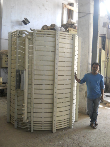Inductotherm Furnace Spares