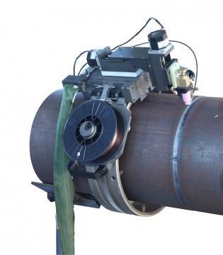 Orbital Welding System