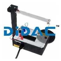 Electrical Resistance Strain Gauge Apparatus