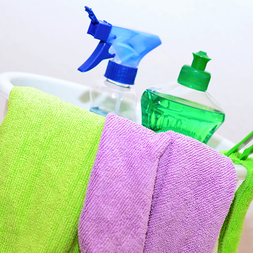 Cosmetics, Household  Personal Care