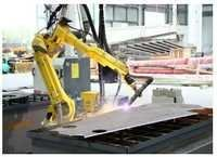 Robotic Beveling System
