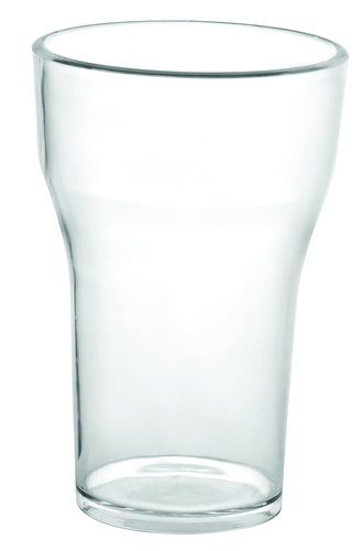 Coca Cola Clear Gass