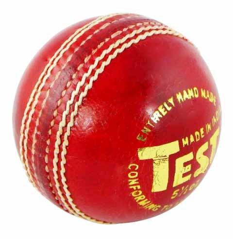 Test Cricket Ball