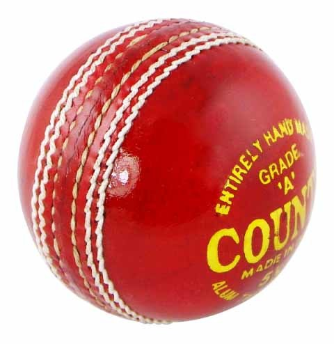 County League Cricket Ball