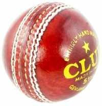 Club Cricket Ball