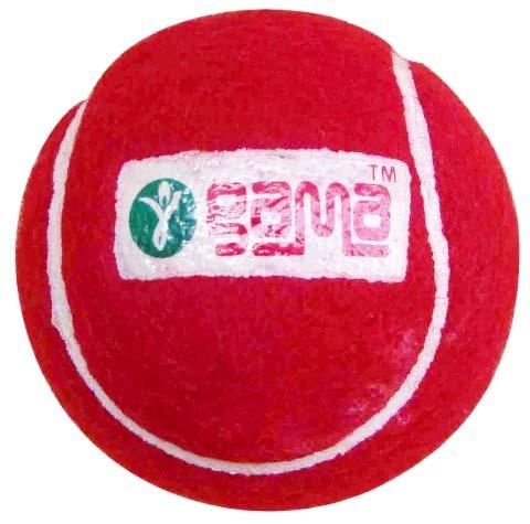Cricket Tennis Ball