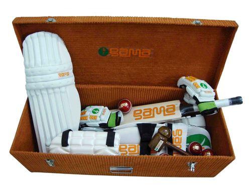 Cricket Coffin
