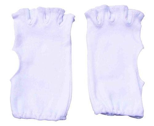 Fingerless Inner Gloves