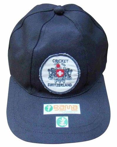 Cricket Player's Cap