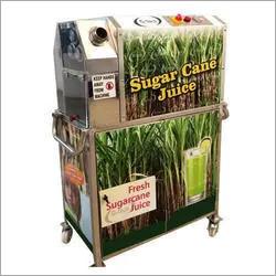 Sugar Cane Juicer