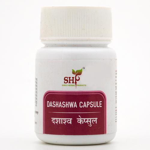 Dashashwa Capsule