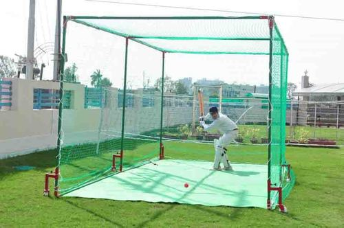 Cricket Netting Cage Movable