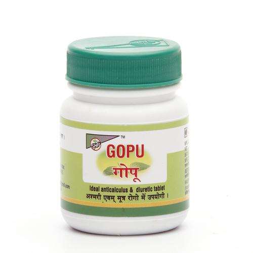 Gopu Tablet
