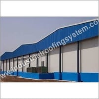 Cold Storage Roofing