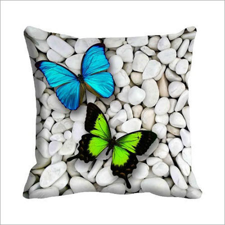 Digital Printed Cushion