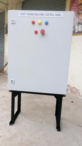 Servo PLC Panel