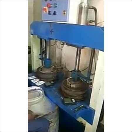 Hydraulic Single Die Panel System