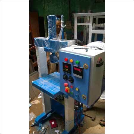 Hydraulic Panel System Double Die Arrangement Paper Plate Making Machine