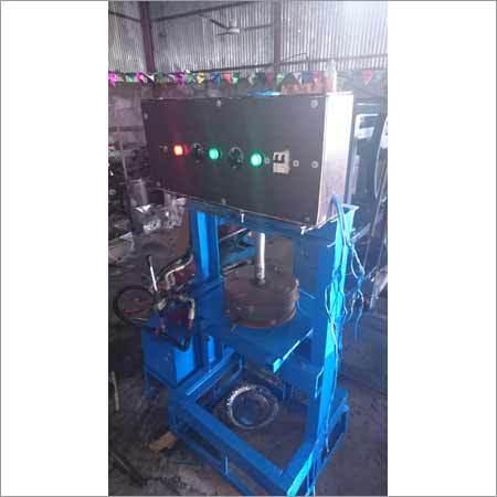 Hydraulic Single Die Leaver System