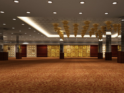 Restaurant & Banquet Turn key Projects