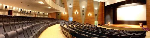 Multiplex & Auditorium Electrical Turnkey Projects