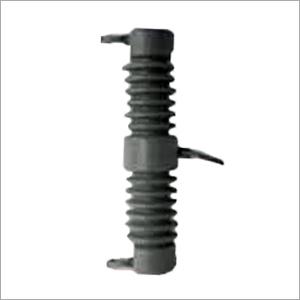 125kV Bil Fuse Cutout Insulator