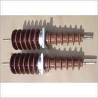 High Voltage Bushing