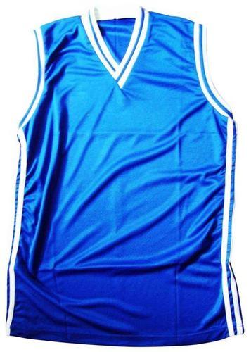 V-Neck T-Shirt Nirmal Jali Cool Dry