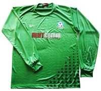 Football Goal Keeper Jeresy Long Sleeves