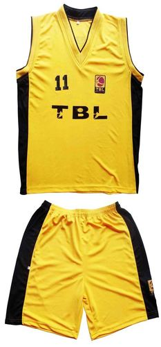 Basketball Set Nirmal Jali Cool Dry Polyester