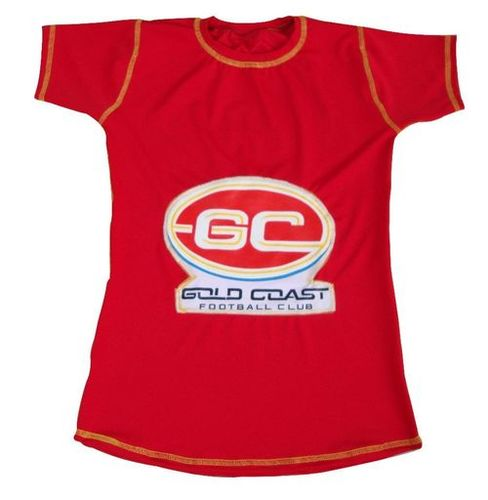 Club Compression Shirt Half Sleeves