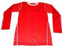 Club Compression Shirt Full Sleeves