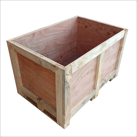 Heat Treated Boxes