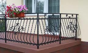 Latest Designer Balcony