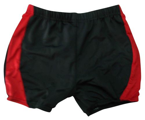 Swimming Trunk in 4-Way Lycra