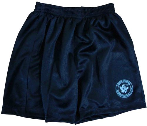 Football Kids Shorts in Super Poly
