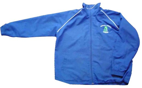 Football Players jacket