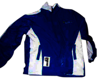 Football Coach Jacket Polyseter