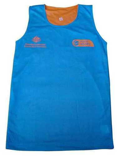 Basketball Reversible Bibs in Mesh 100 Polyester