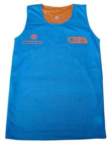 Basketball Reversible Bibs in Mesh 100 Polyester