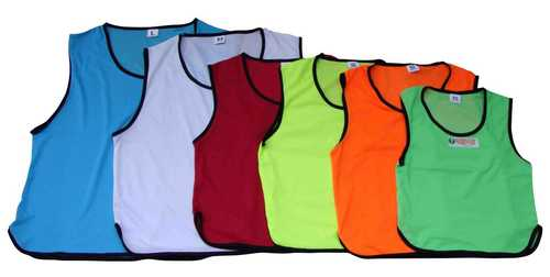 Bibs 100% Polyester Cool Dry