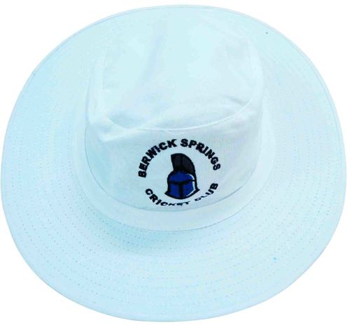 Umpire Floppy  Hat with Sunglasses Holder