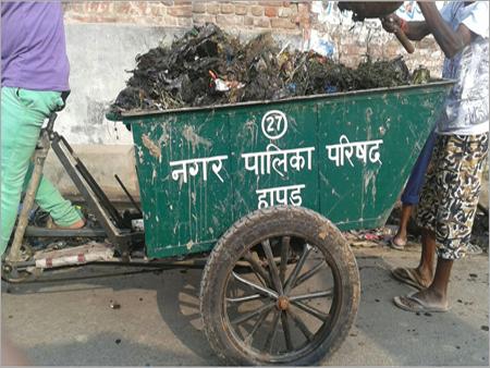 Garbage Tricycle
