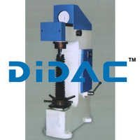 Rockwell And Brinel Combined Hardness Tester