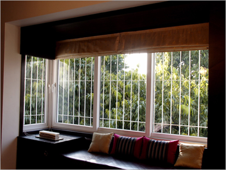 UPVC Casement Windows