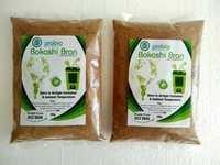 Rice Bokashi Bran