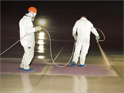 Alpha Waterproofing Chemical