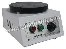 Laboratory Hot Plates
