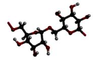 Dextran from Leuconostoc mesenteroides