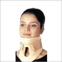 Philadelphia Cervical Collar With Trachea Opening
